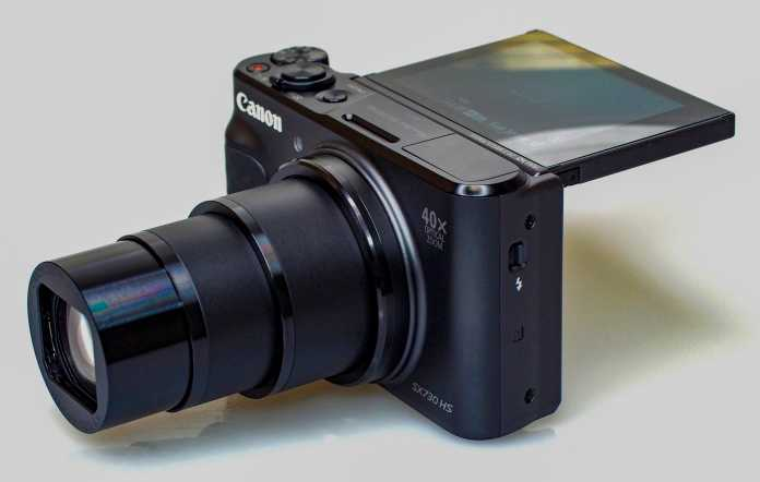 Best Point and Shoot Cameras Powershot