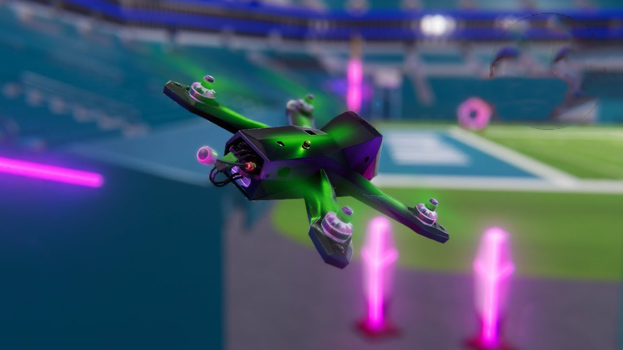 drone racing league -drl