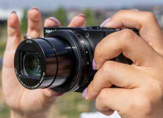 best point and shoot cameras of 2020