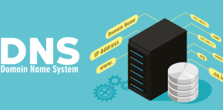 dns working explained