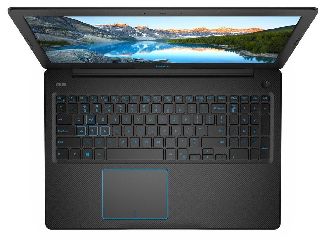 Dell G3 15 - Best Gaming Laptop