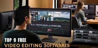 free video editing software for windows
