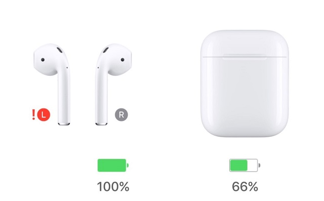 common fully wireless earbuds / airpods problem