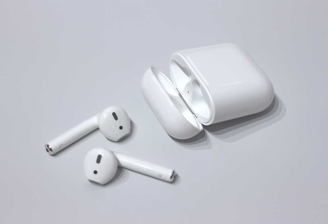 airpods noise cancellation