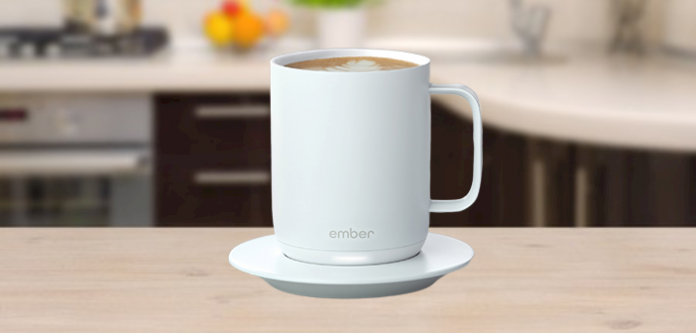 EMBER TEMPERATURE CONTROL SMART MUG
