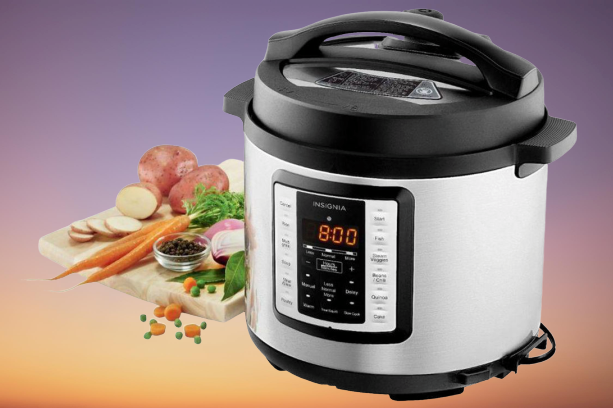 Instant Pot 6 in 1 Programmable Cooker