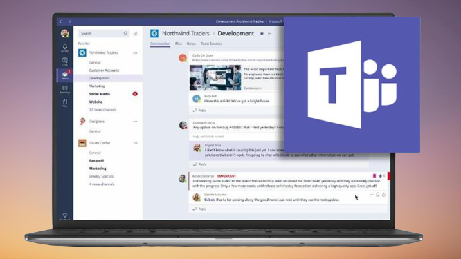 how to use microsoft teams complete tutorial step by step